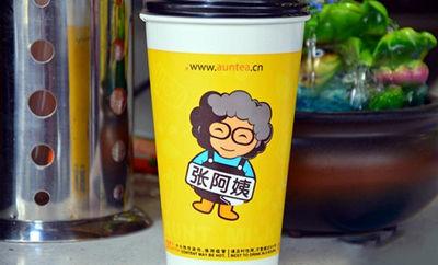 加盟奶茶店的原材料从哪进货更好?加盟张阿姨奶茶的都笑了