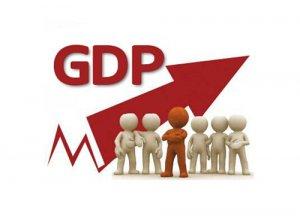 我国的GDP高速增长,你还担心张阿姨奶茶加盟店生意不好吗?