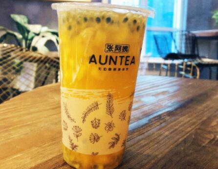 张阿姨奶茶加盟流程