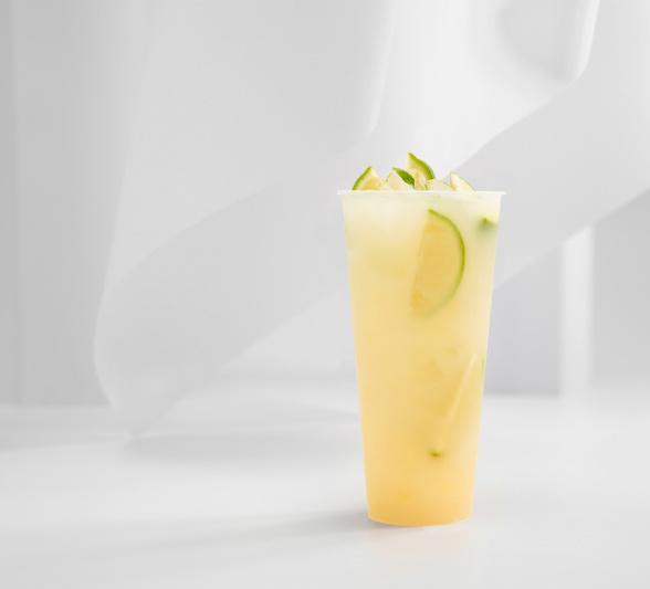 柠檬益生菌