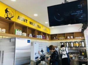 奶茶加盟店前期做哪些准备?怎么开一家奶茶店?