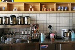 开奶茶加盟店有什么经营战略?