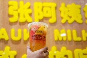奶茶加盟店取得成功的4大营销关键点