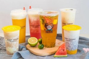 夏季奶茶店生意火爆,怎么提高饮品的出品制作效率?